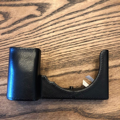 Genuine sony LCS-EBE half case for sony