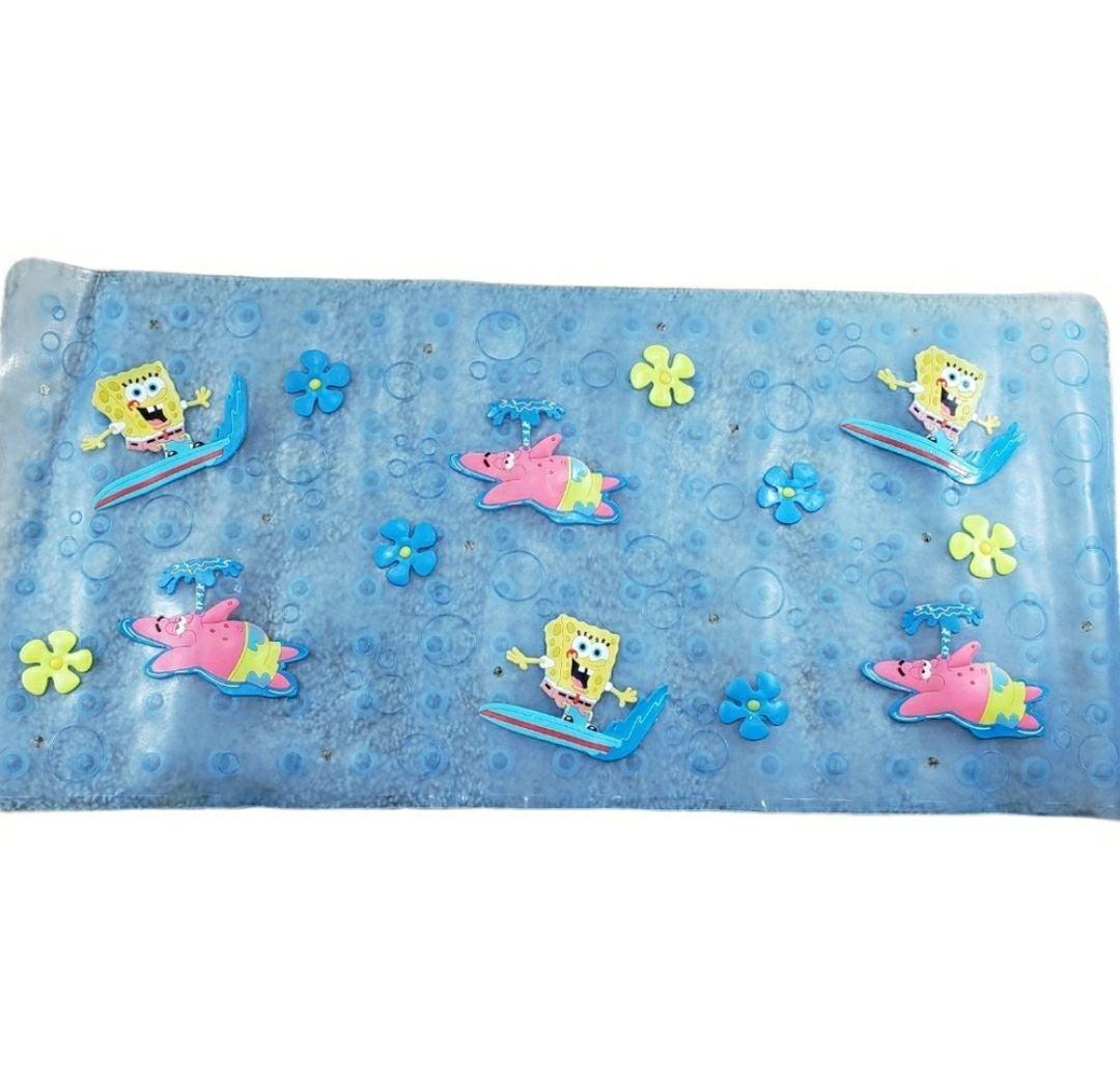 SpongeBob Squarepants Bath Mat