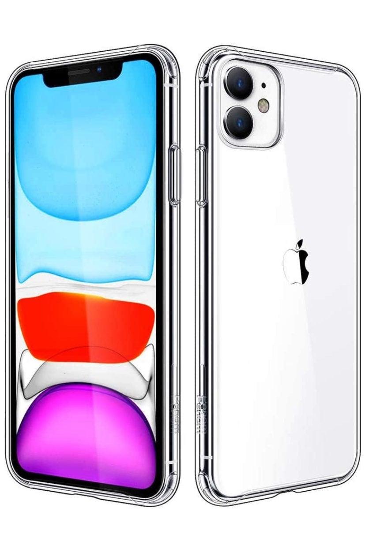 Penom iPhone 11 Clear Case NIB
