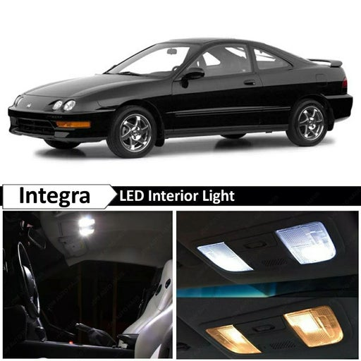 94-01 Acura Integra LED Interior Kit