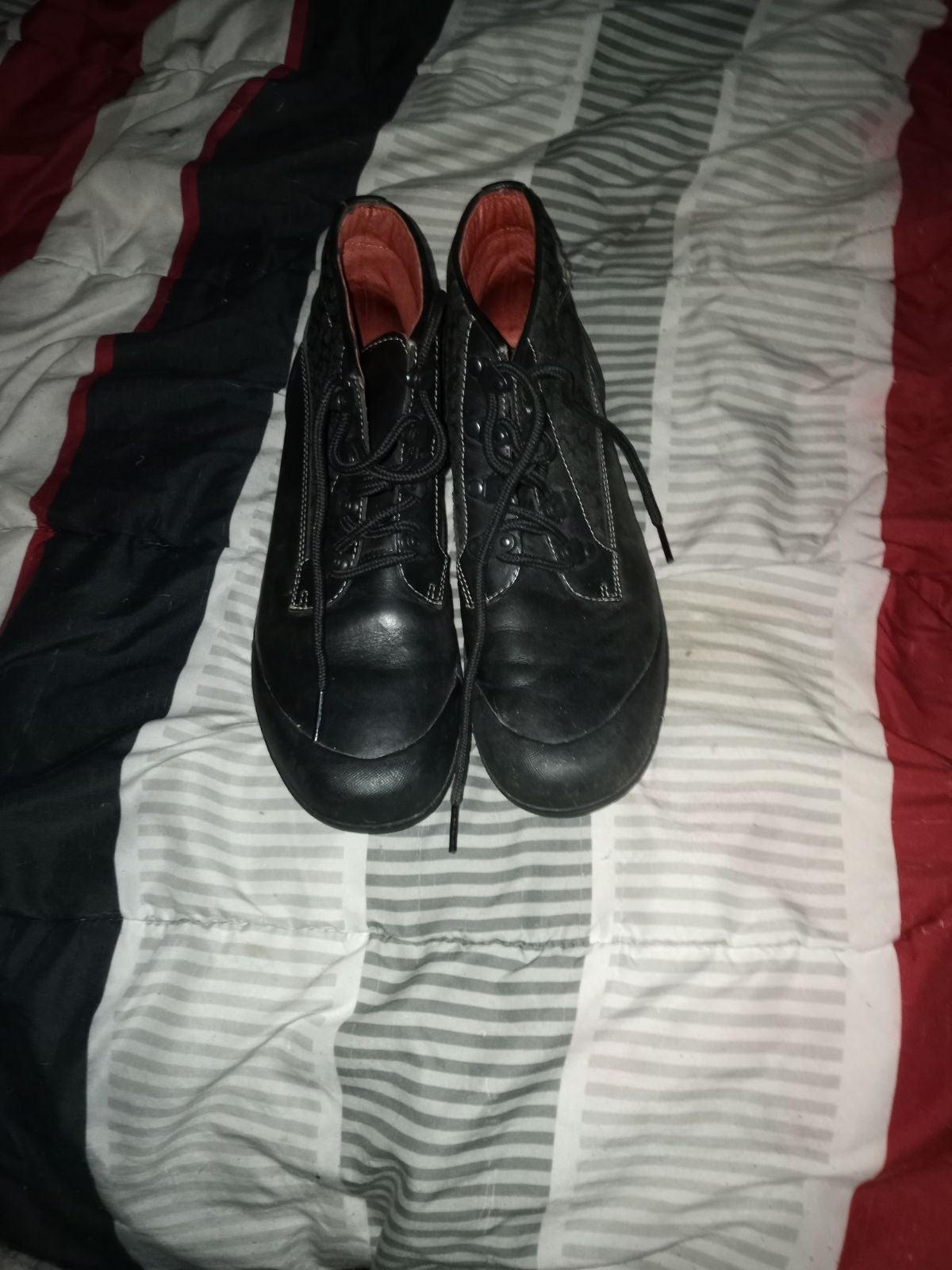 8m Coach Shoes