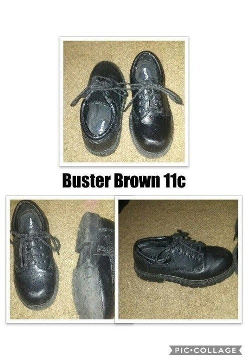 Boy's Buster Brown 11c