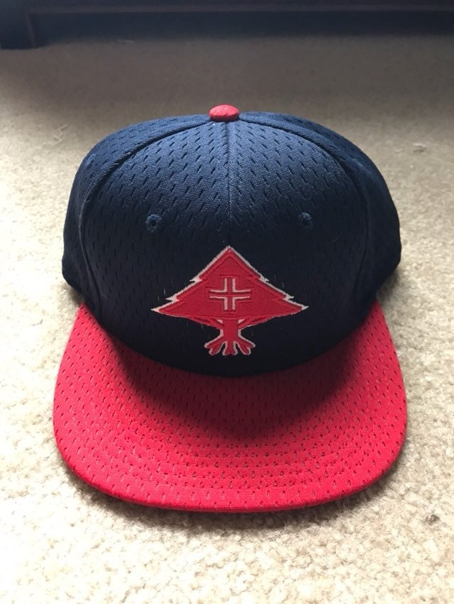 LRG Mesh SnapBack Hat