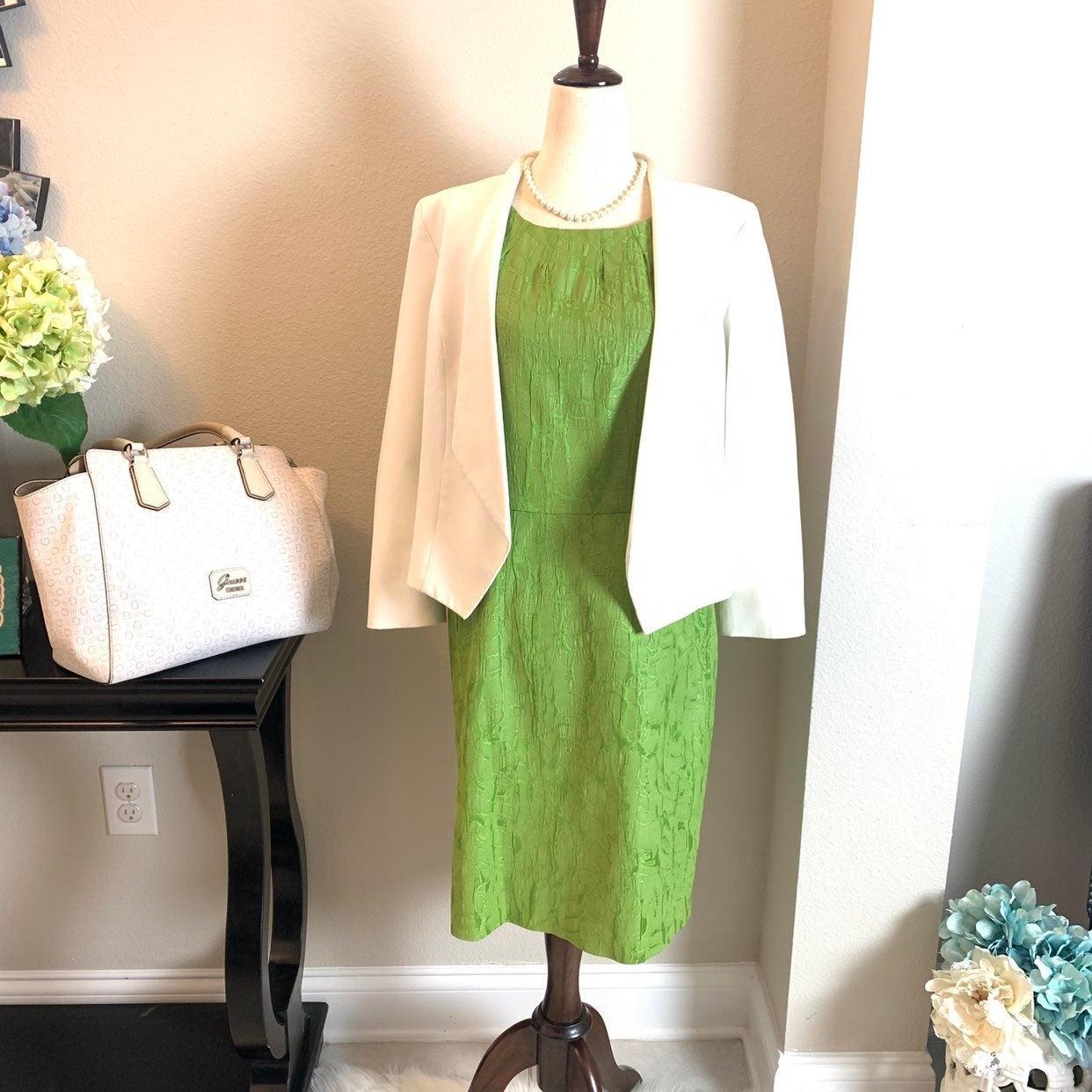 Antonio Melani work dress
