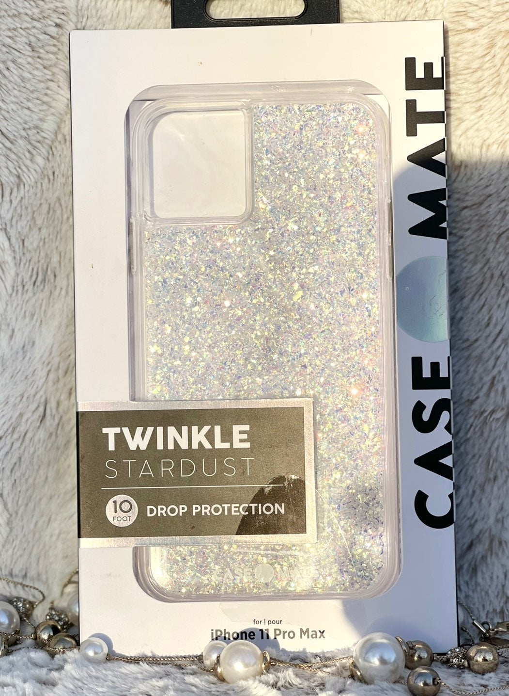New Case Mate Twinkle Stardust iphone