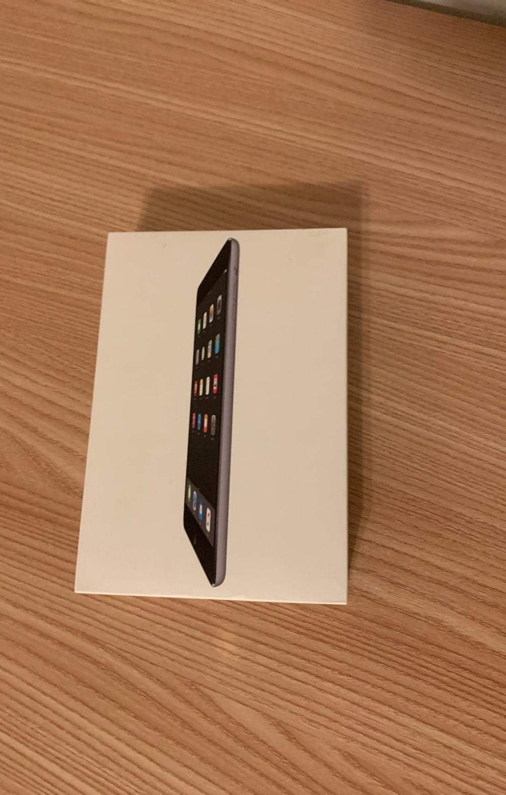 iPad mini 2nd generation Space Gray