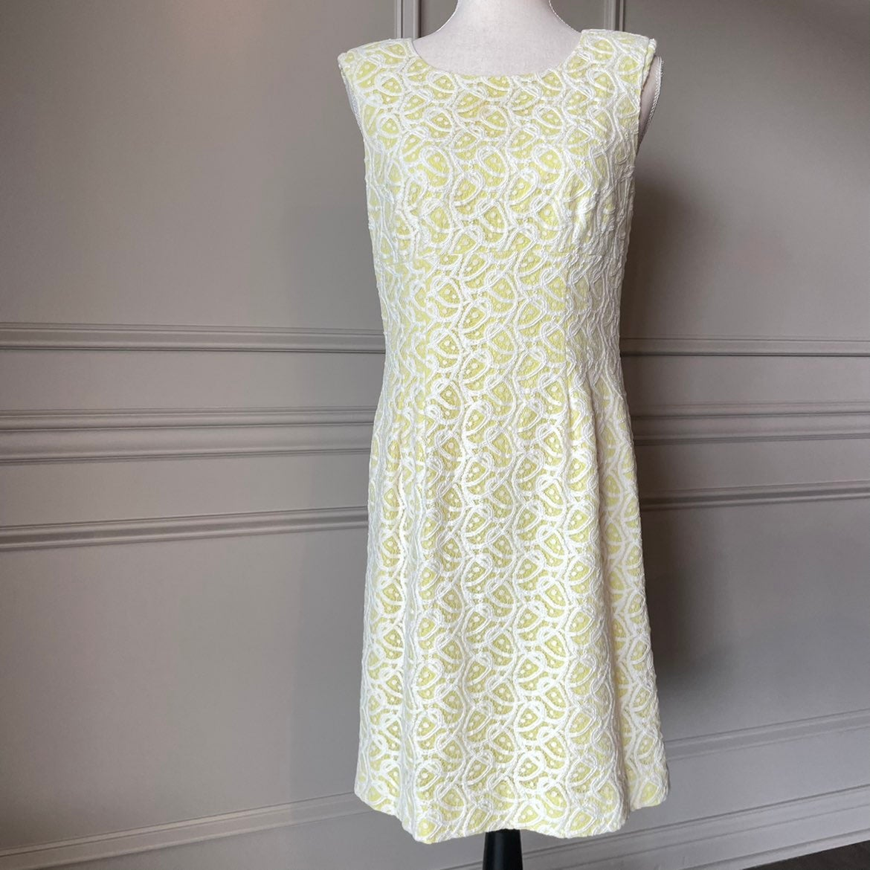 Antonio Melani Lace Dress
