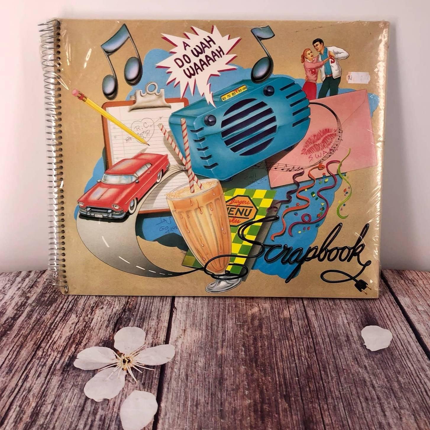Brane New Vintage Scrapbook 1985 Plymout
