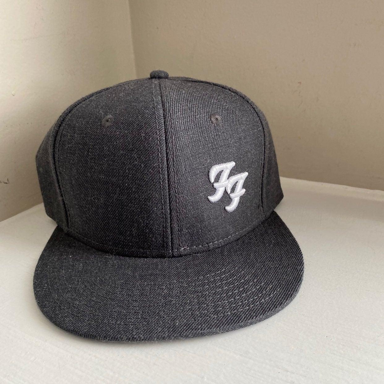 Foo Fighters Otto Snapback Hat