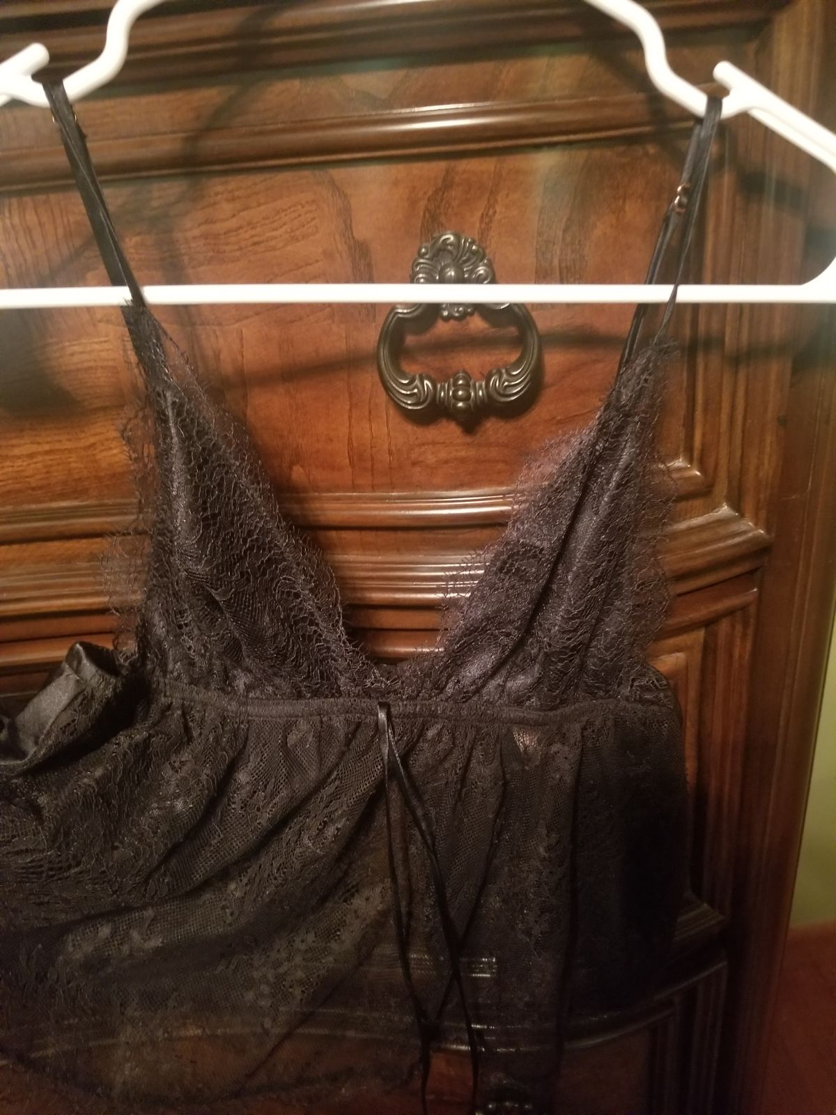 victoria secret lingerie top