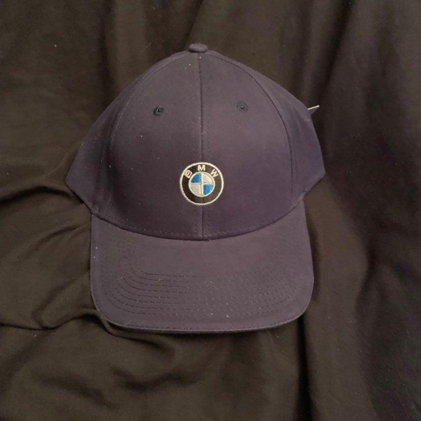 OFFICIAL BMW CAP HAT OSFA NEW