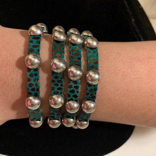 Heet silver Jewelry