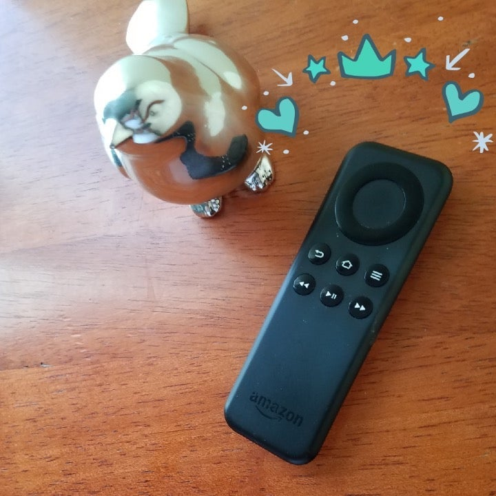 Fire Stick Amazon Remote / Replacement