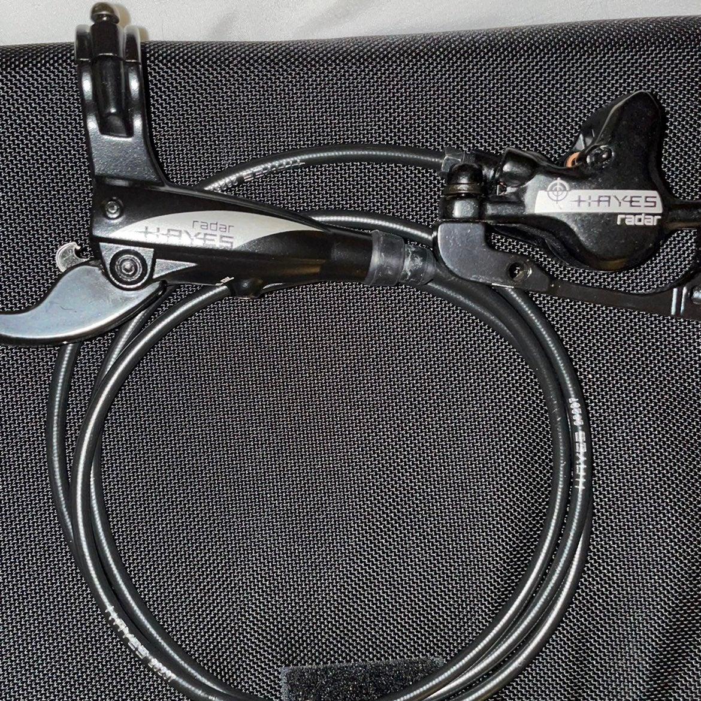 New! Hayes Radar Disc Brake Bicycle Brak
