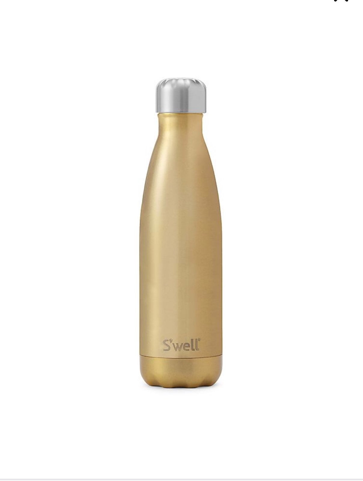 Brand New 17 oz S'well Water Bottle