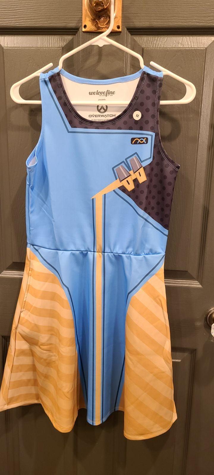 Overwatch Dress M
