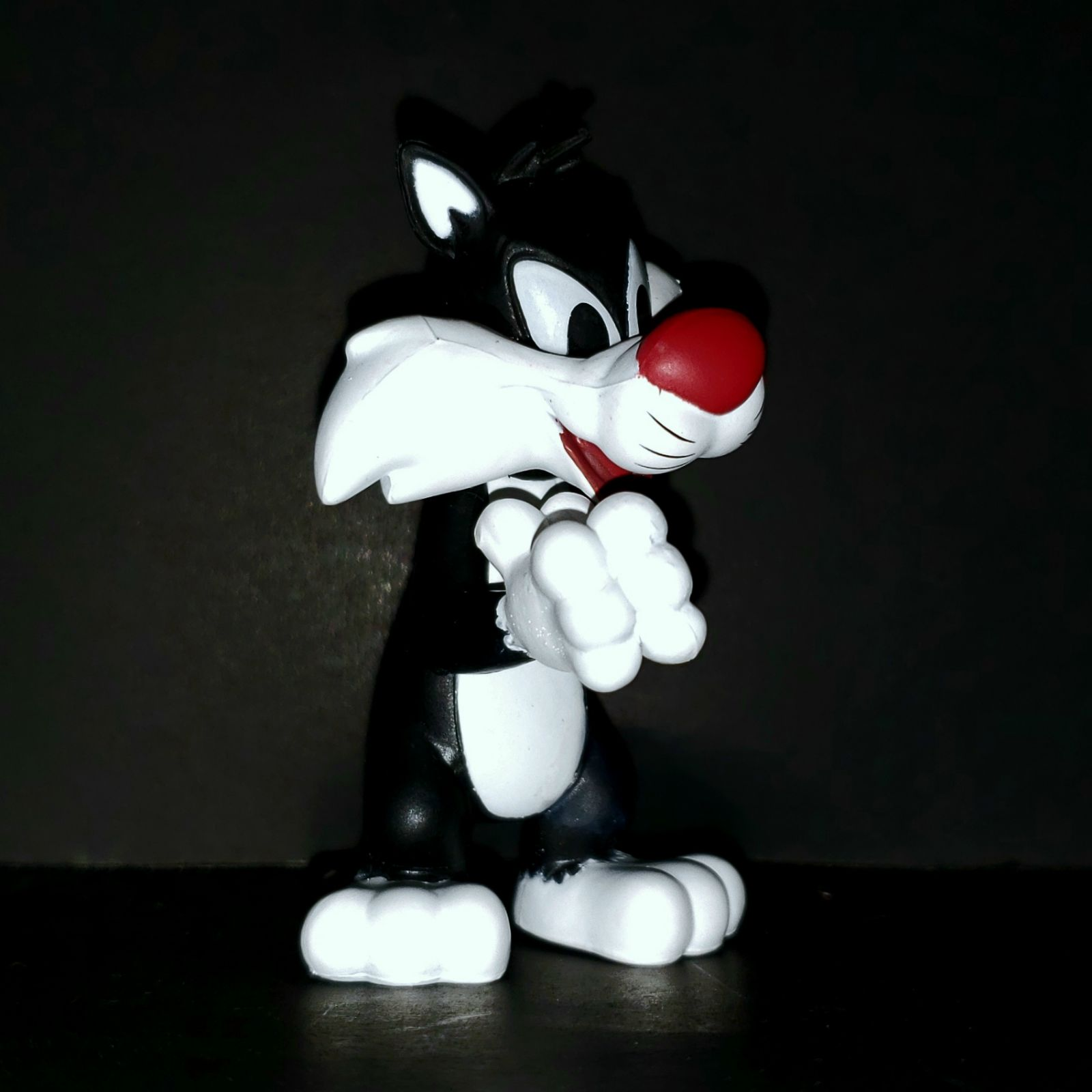 Sylvester Mystery Minis Figure Funko New