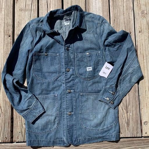 Lee Men's Platinum Label Chore Jacket