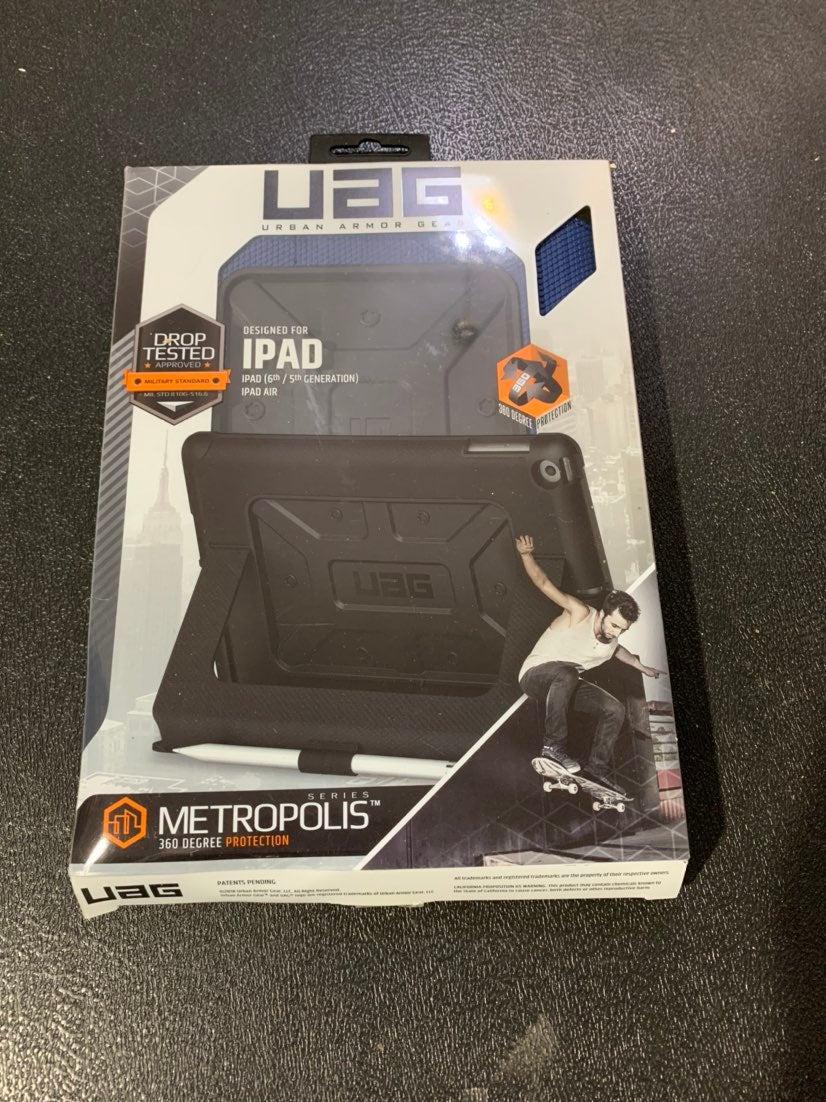 Urban Armor Gear Metropolis Case iPad