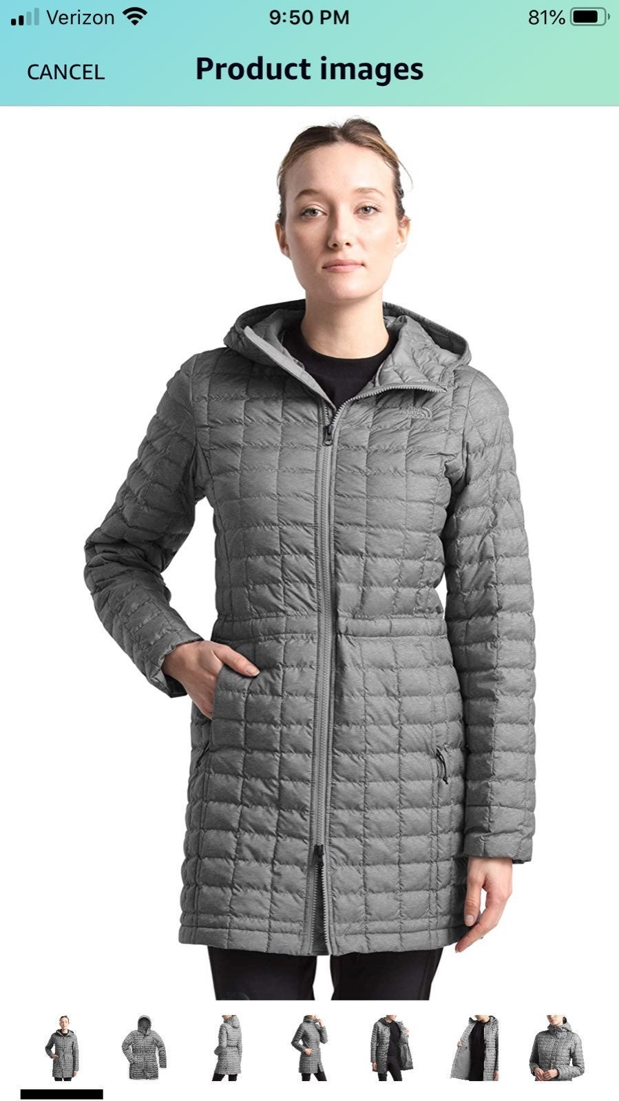 The North Face Women's Thermoball Eco In