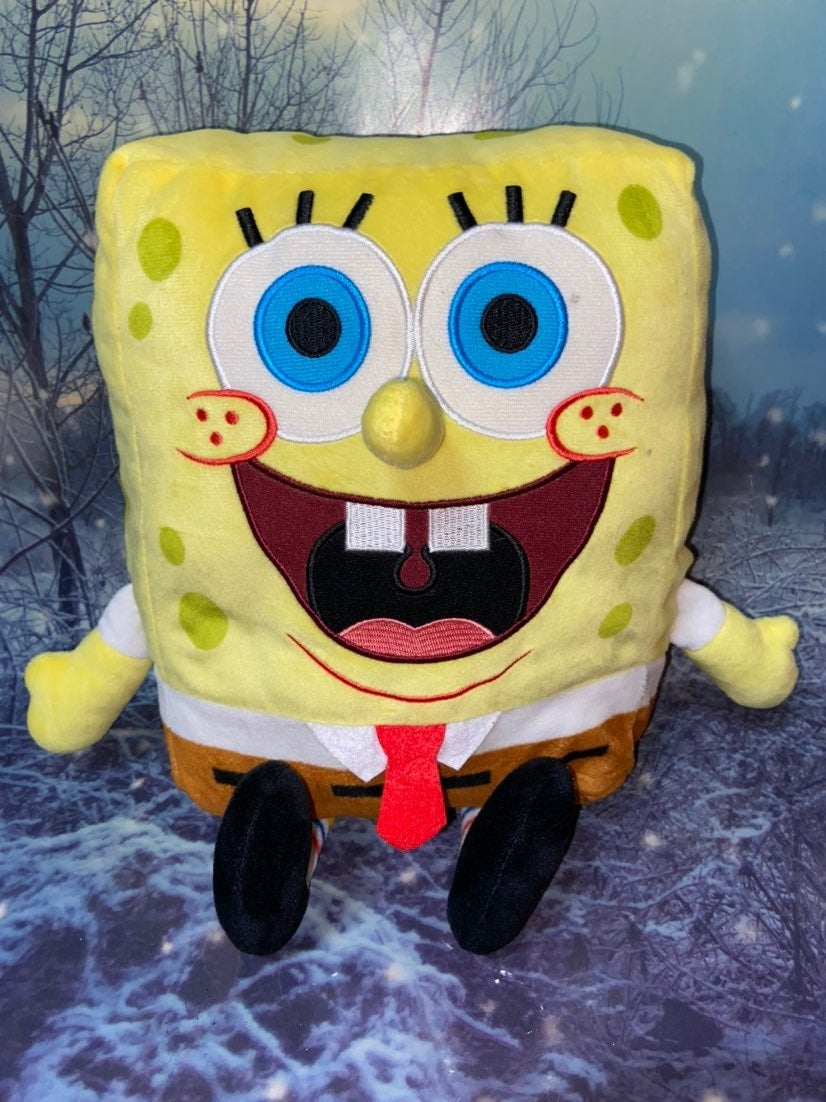 "Spongebob Squarepants 15"" Plush"