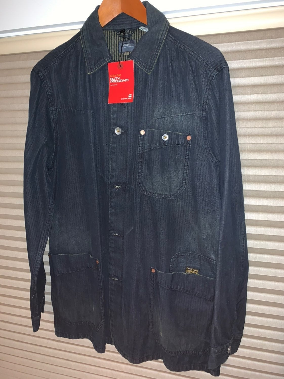 G-Star Raw Jacket