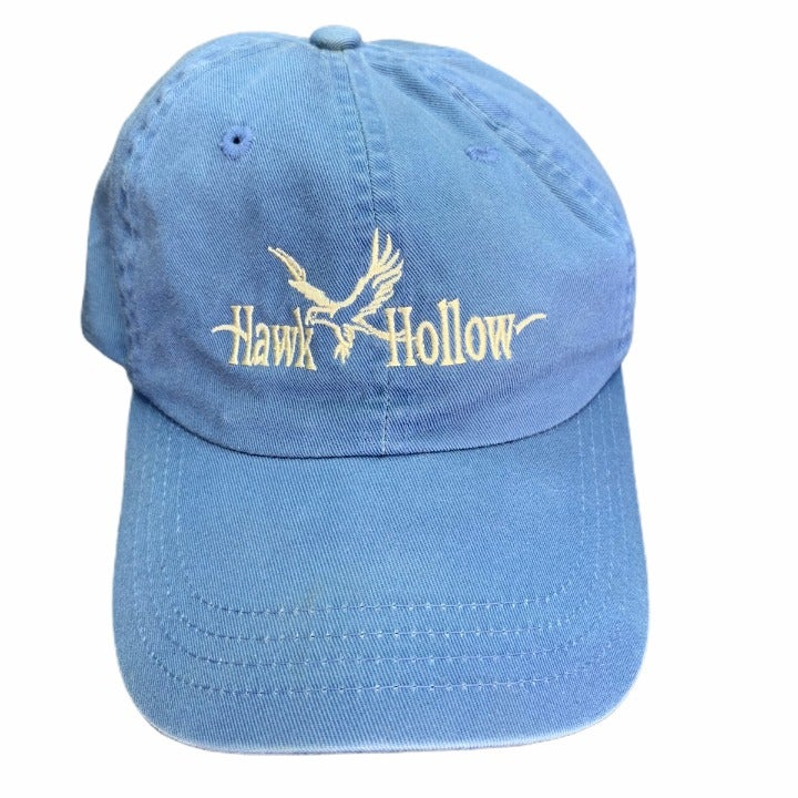 Hawks Hill Hat One Size Blue