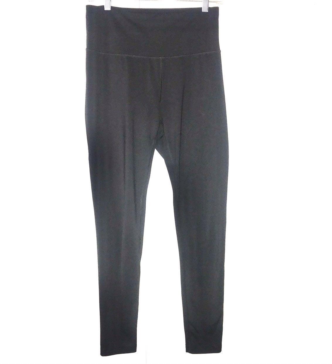 Tek Gear Dry Tek Women Black Leggings