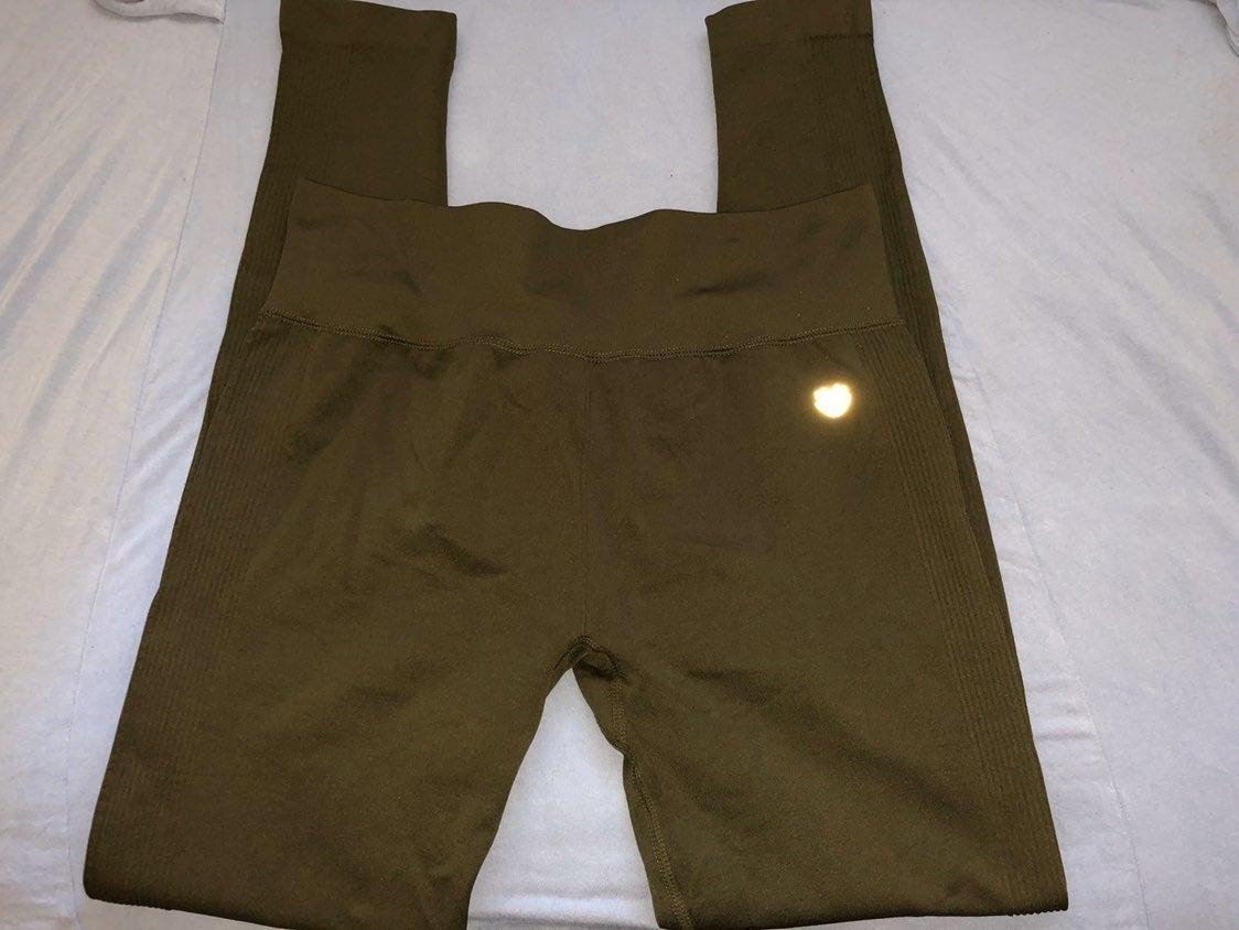 F21 active leggings