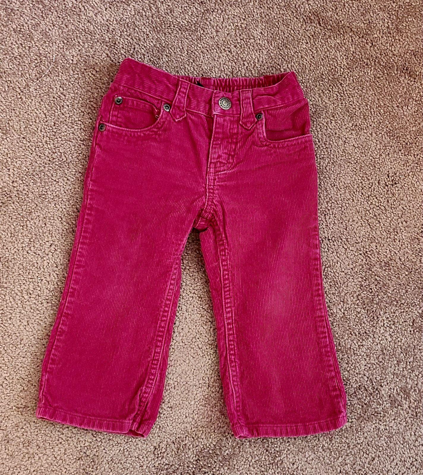 Ralph Lauren Hot Pink NWOT
