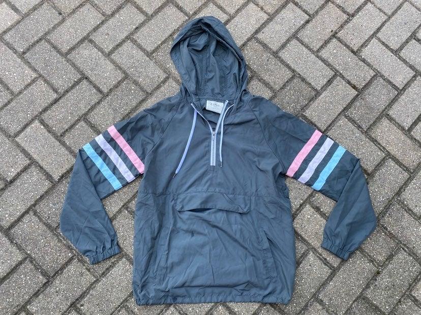 Retro Zumiez hoodie