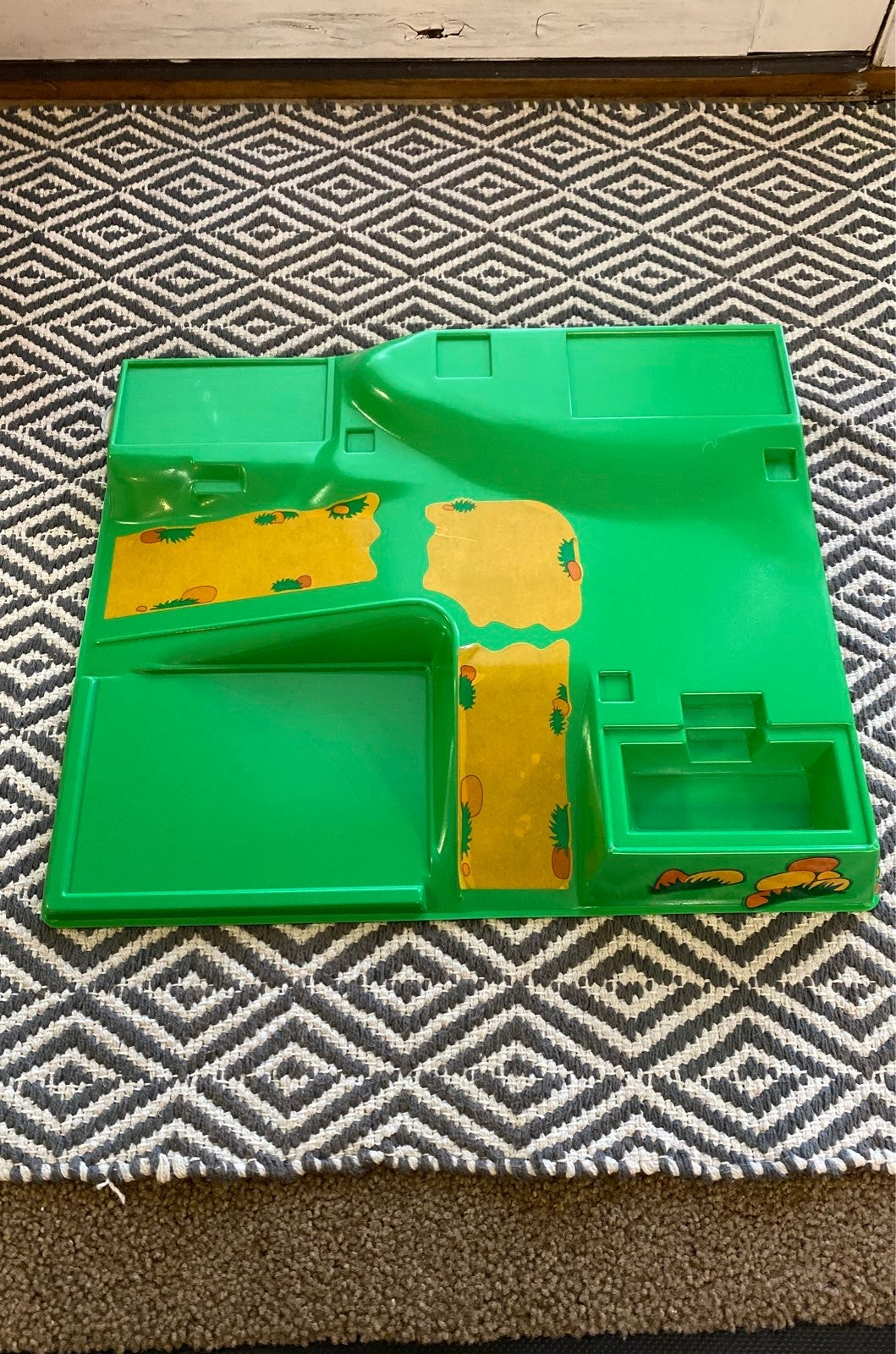 LEGO Baseplate from 1998