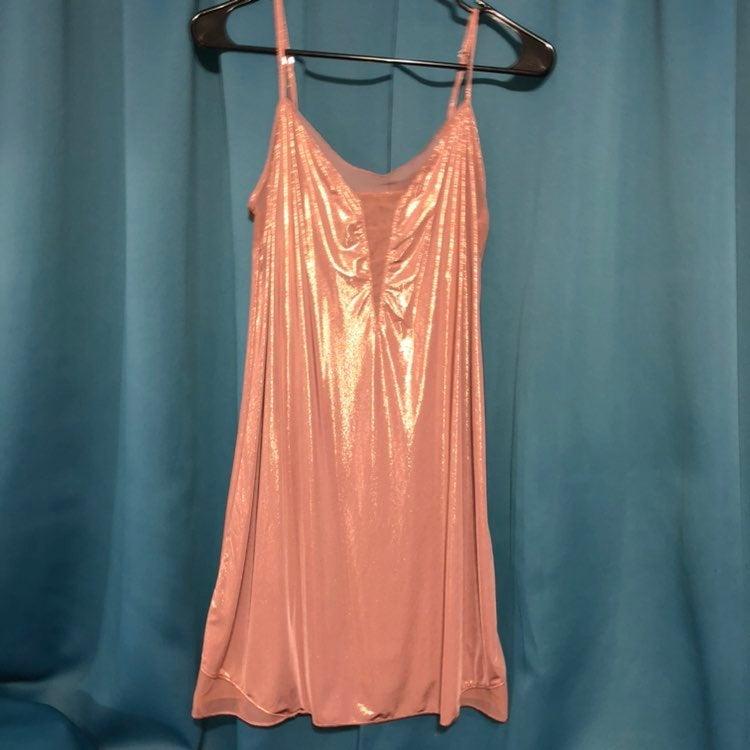Victoria's Secret Satin Shine Lingerie!