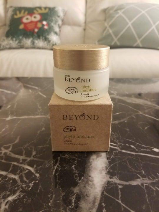 [K Beauty] Beyond Phyto Moisture Cream