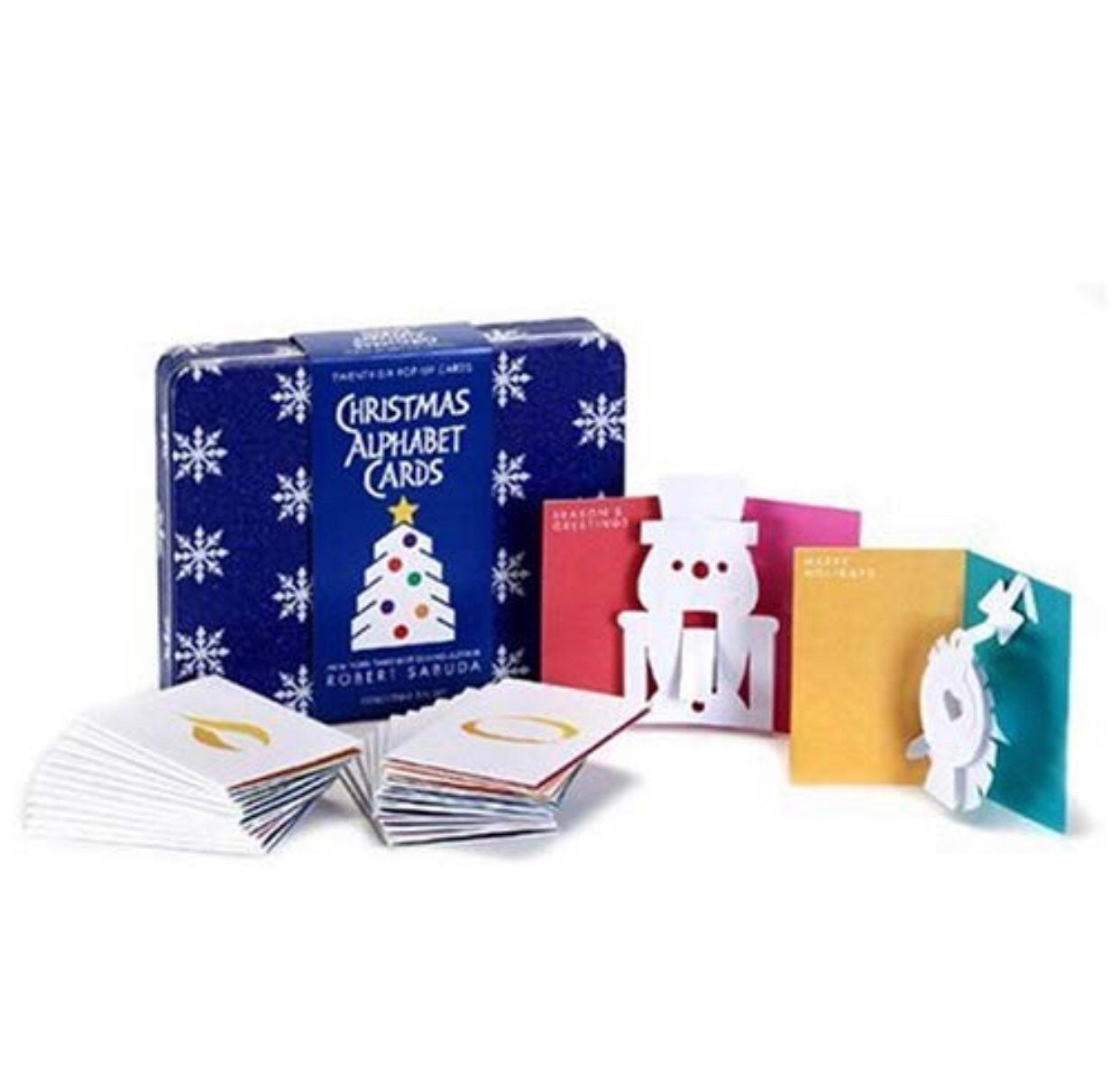 *collectible* Christmas Pop-Up Cards