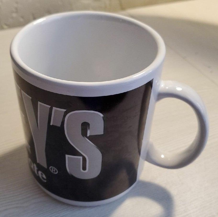 Giant Hershey's Milk Chocolate Mug