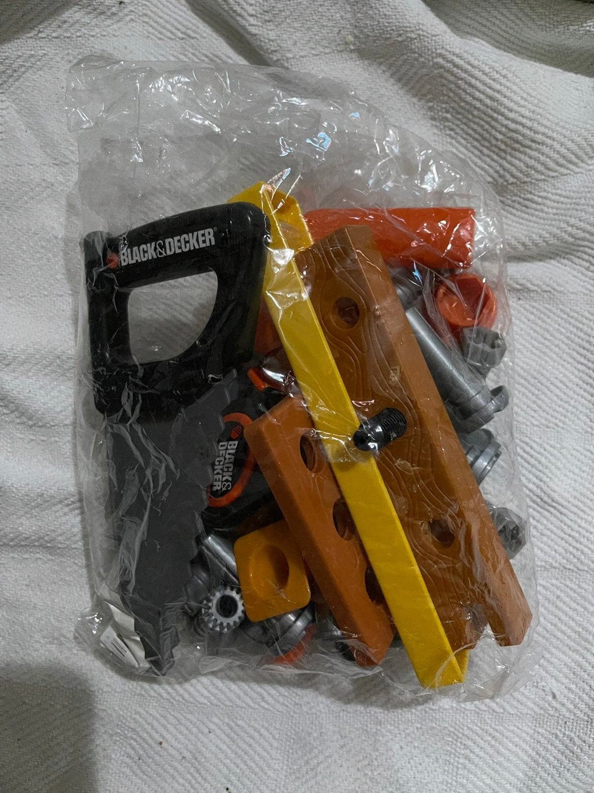 Black & Dexter Tool bundle