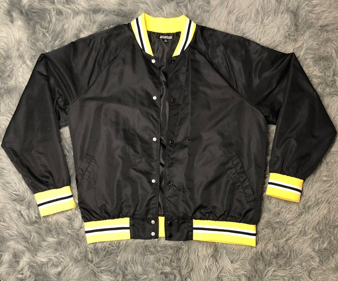 Elmwood Bomber Jacket