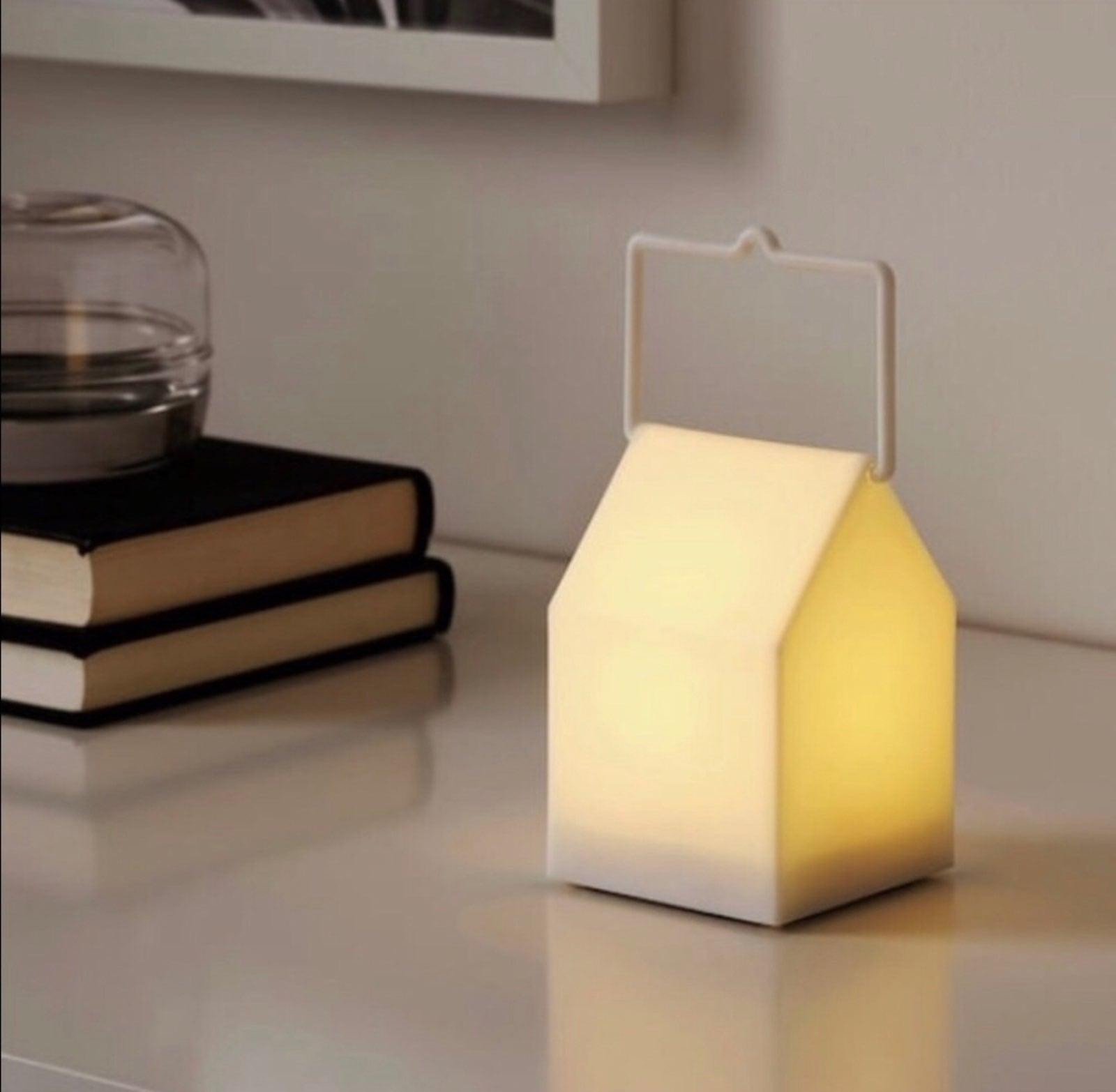 IKEA VINTERFEST Hanging House Lantern