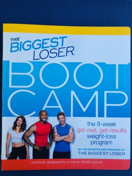 The Biggest Loser Bootcamp: