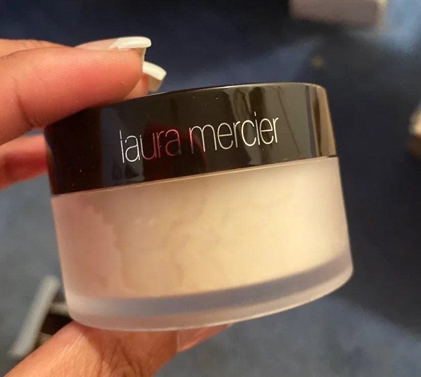 Laura Mercier Translucent Powder