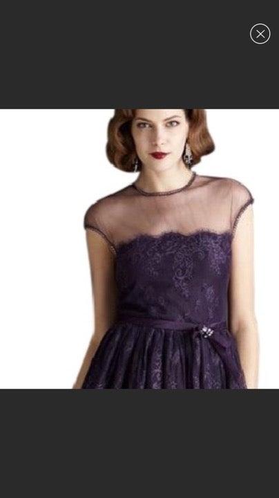 Mignon Dress Size 6 New