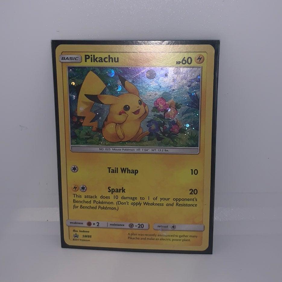 pikachu sm86 promo