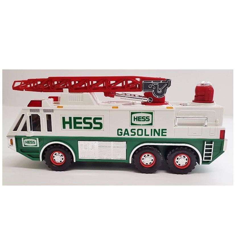 1996 Hess gasoline truck