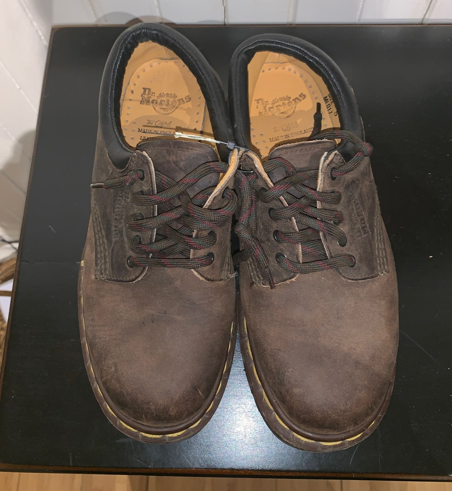 Shoes by Dr. Martens