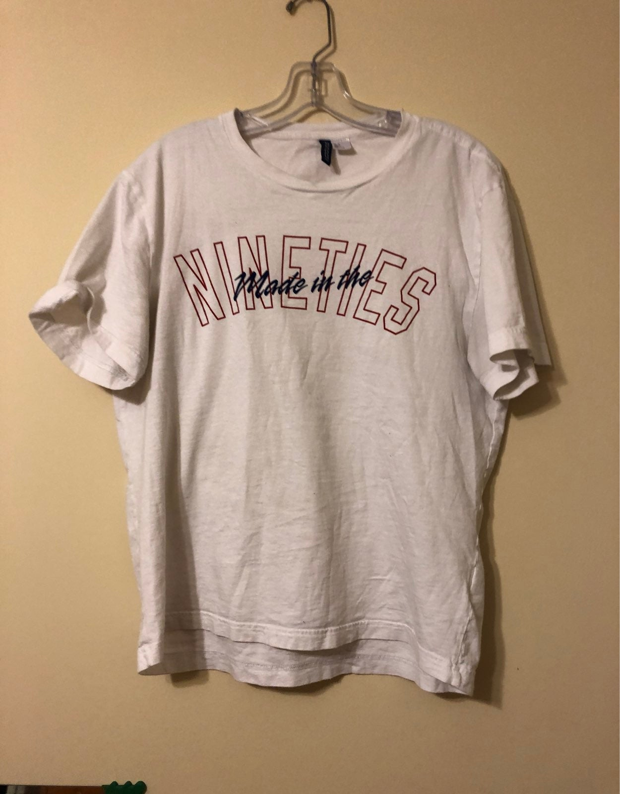 Made in the Nineties Vintage T-Shirt