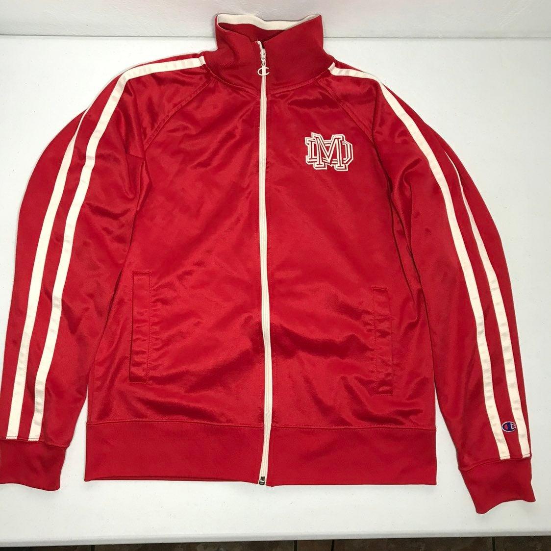 Champion medium jacket