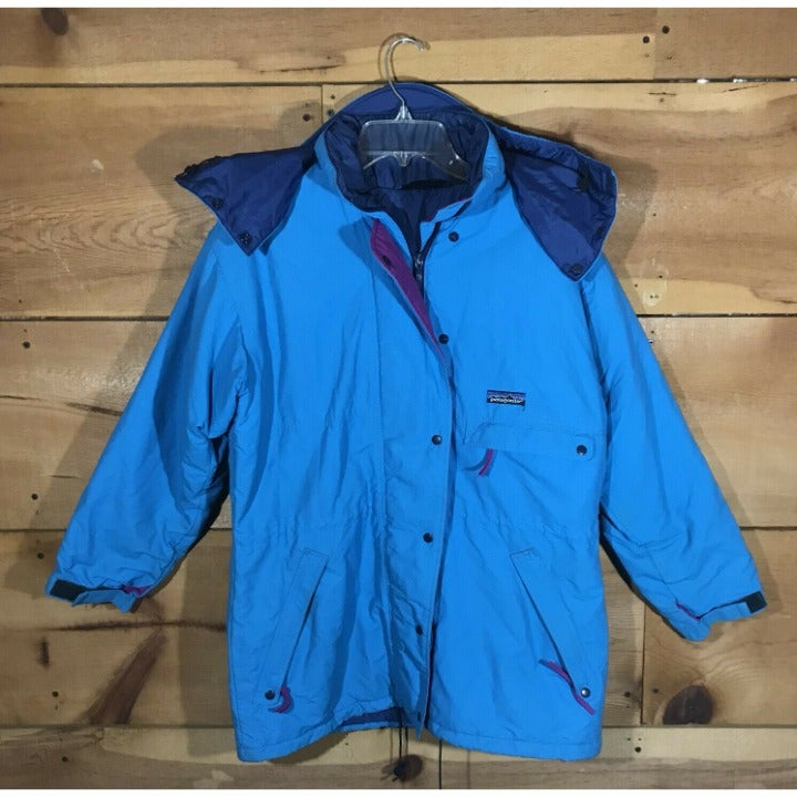 Vintage Patagonia Insulated Sz S-M 9/10