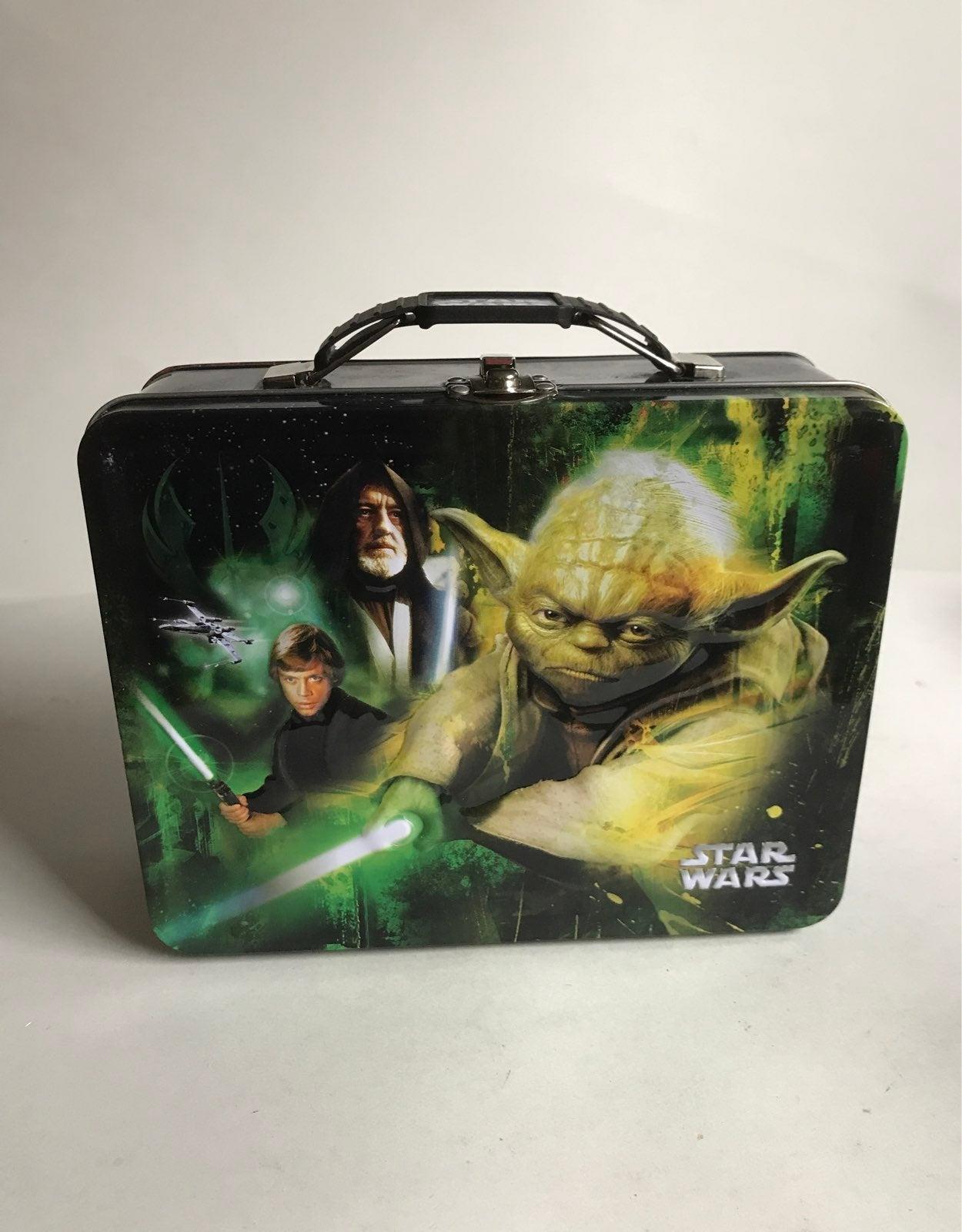 Star Wars 2011 Tin Box