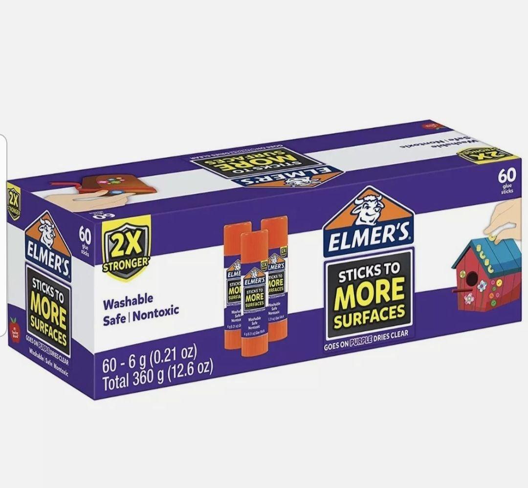 Elmer's Extra Strength School Glue Stick